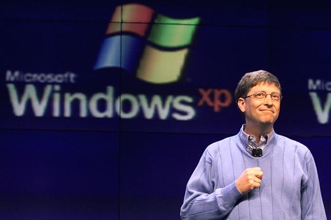 Miért kell váltani a Windows XP-ről?
