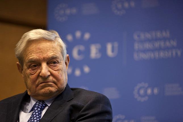 Magyarok munkahelyeivel zsaroltatná meg az Orbán-kormányt Soros embere