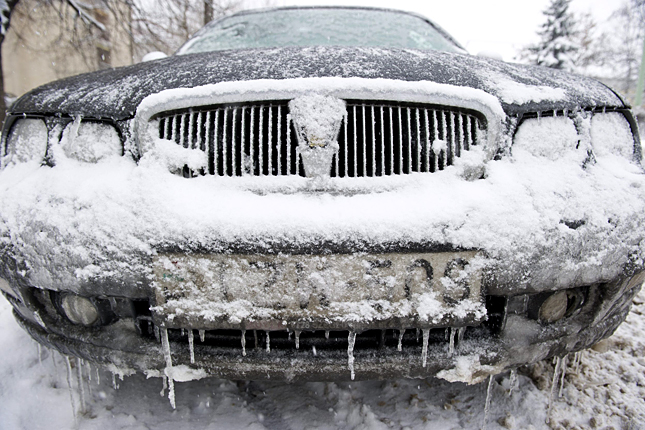"""Képtalálat a következőre: """"autó indítása hidegben"""""""