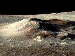 Forr�s: NASA, JPL