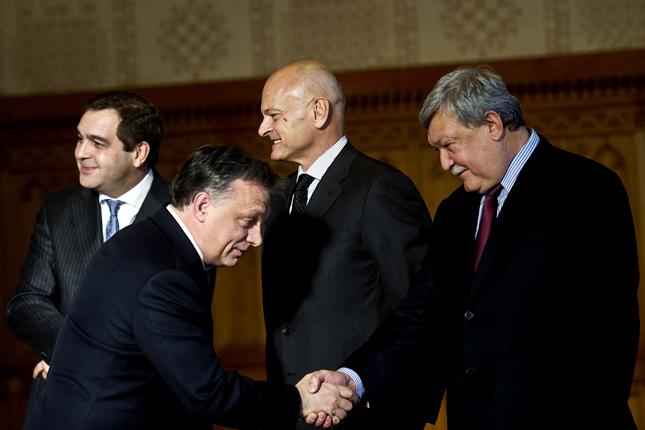 """Képtalálat a következőre: """"Csányi és Orbán-kép"""""""