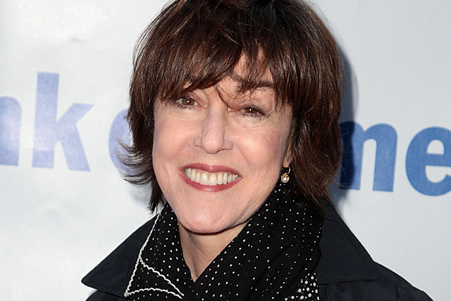 nora ephron essays crazy salad Download the app and start listening to crazy salad and scribble, scribble today two classic collections of nora ephron's uproarious essays.