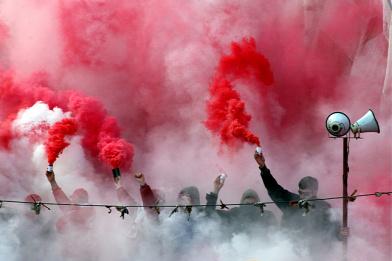 Forr�s: MTI/EPA/Sasa Stankovic
