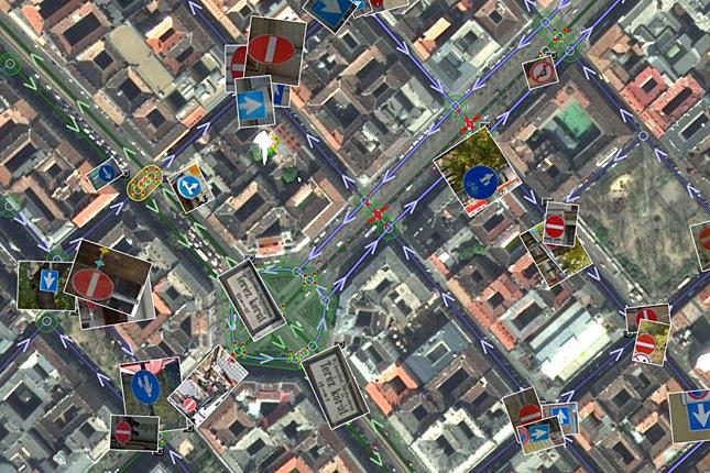 magyarország google térkép Felturbózta magyar térképét a Google magyarország google térkép