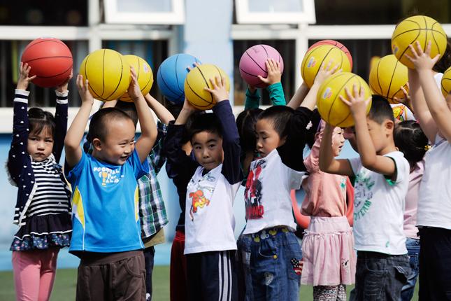 Okosbabákat gyártanának Kínában