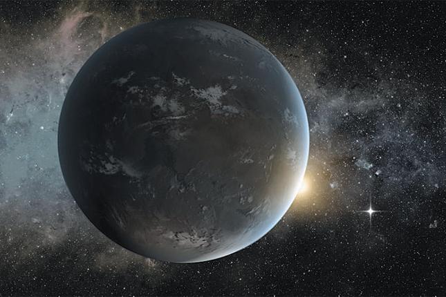 Földhöz hasonló lakható bolygókat találtak
