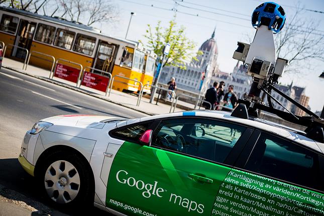 google térkép utcakép magyarország Májusban újra lefotóz bennünket a Google google térkép utcakép magyarország
