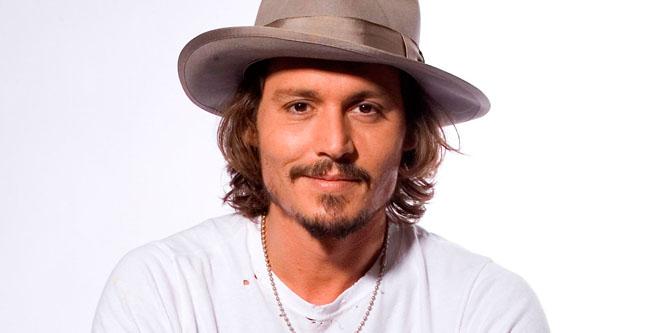 Boldog születésnapot, Johnny Depp!