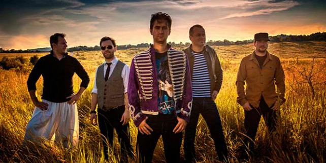 Forr�s: Kerekes Band