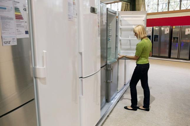 Otthon melege program 2016: újabb két régióban kezdődik a hűtőgépcsere