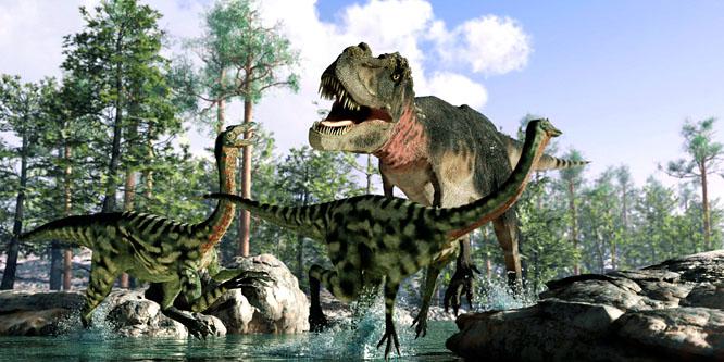 Éjszakai életet éltek az ősemlősök a dinoszauruszok árnyékában