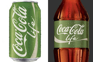 Forr�s: The Coca-Cola Company