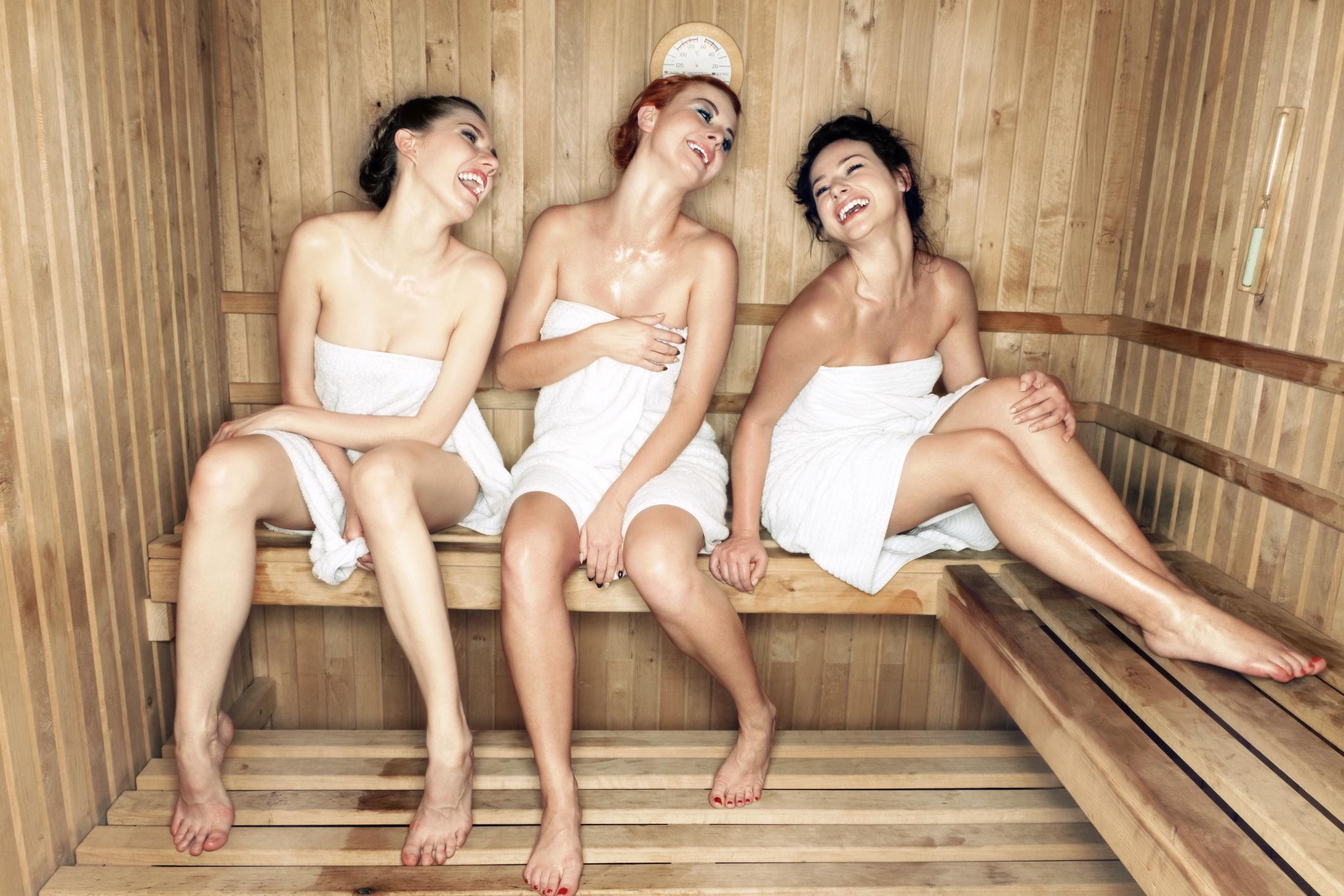 Фото женщин в банях 26 фотография