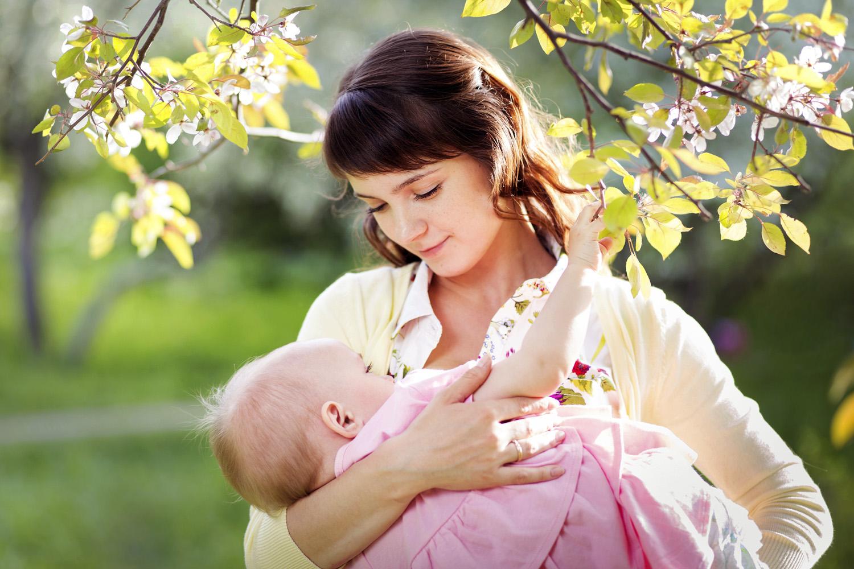 Фото молоді мамочки 12 фотография