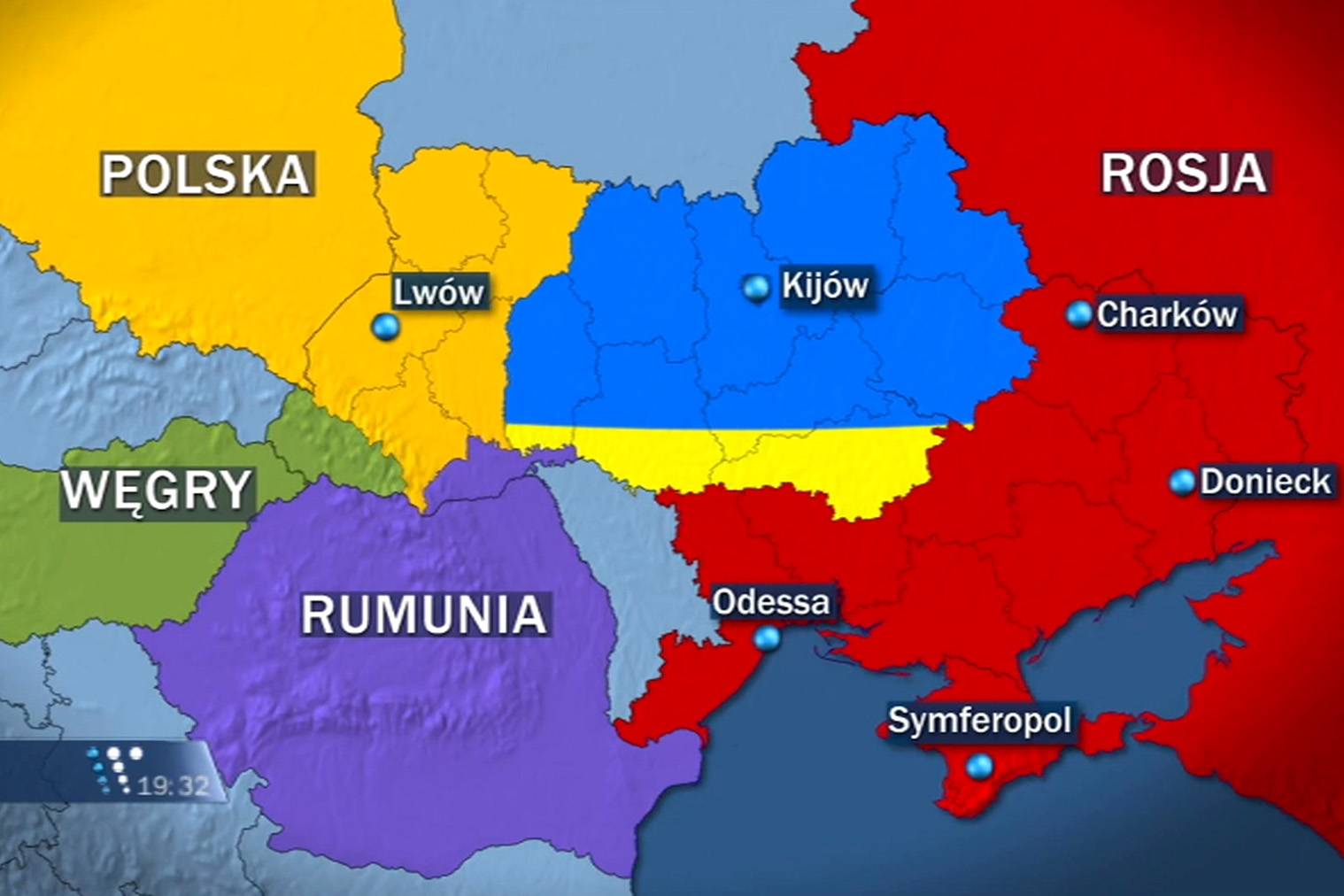 magyarország ukrajna térkép Magyarországnak is adna Ukrajnából az orosz duma alelnöke magyarország ukrajna térkép