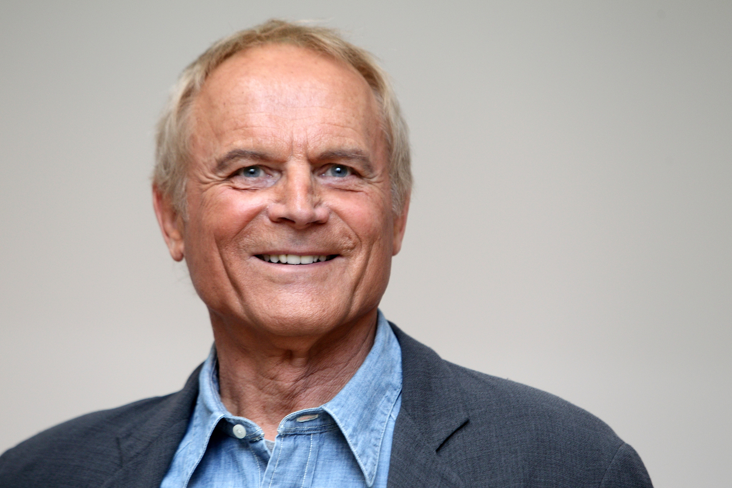 TerenceHill sur topsy.one