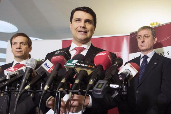 Forrás: MTI/Koszticsák Szilárd