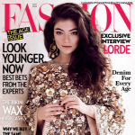 Forr�s: Fashion Magazine, AFP