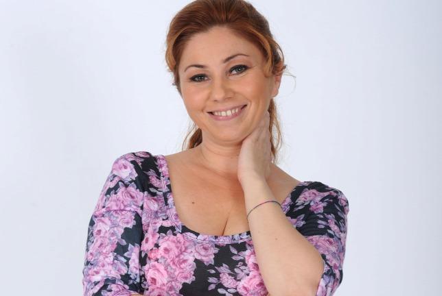 Gyebnár Csekka, a Barátok közt 43 éves színésznője szülni szeretne
