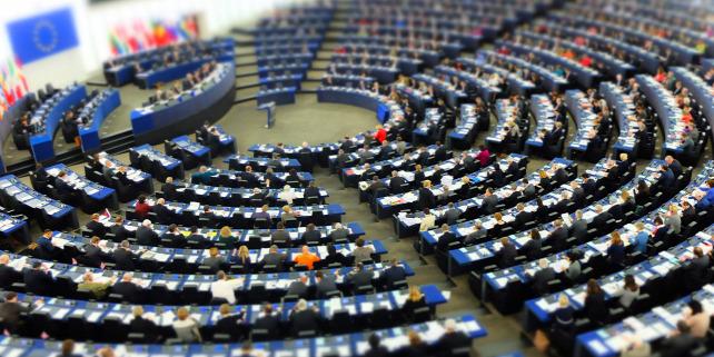 Forr�s: MTI/Eur�pai Parlament