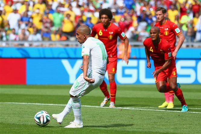 точный прогноз матча бельгия алжир