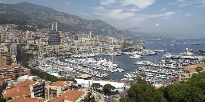 Monaco nem csak a milliomosok játszótere
