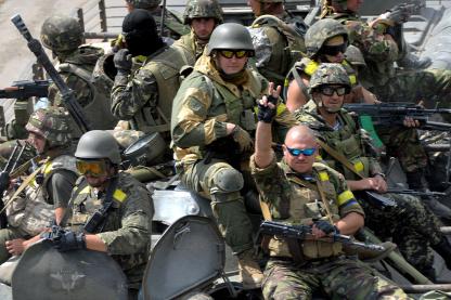 Forr�s: AFP/Genya Savilov