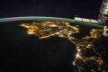 Forr�s: NASA/ISS