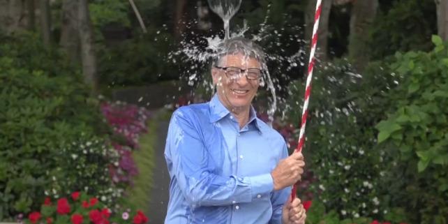 Forrás: Bill Gates Youtube