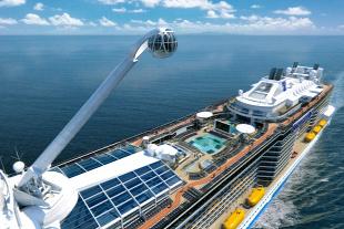 Forr�s: Royal Caribbean Cruises Ltd.