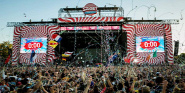 Forr�s: facebook/Sziget Festival Official