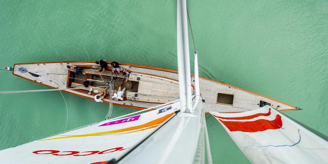 Idén már okoshajóval csónakázhatnak a balatoniak