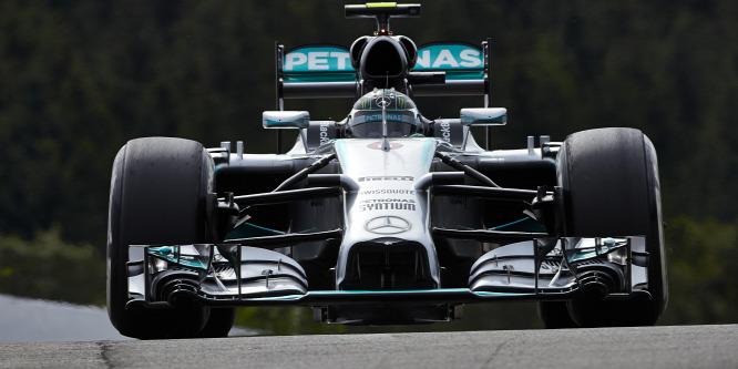 Forr�s: Mercedes