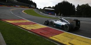 Forr�s: Mercedes GP