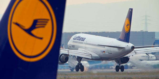 A Lufthansa budapesti járatokat törölt