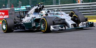 Forr�s: Daimler
