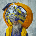 Forr�s: NORTHFOTO/Ajay Verma / Barcroft India/Ajay Verma / Barcroft India