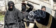Forr�s: AFP/Karam Al-Masri