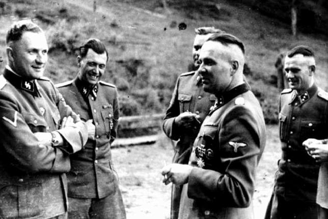 Megnyitották a Moszad Mengele-aktáját Izraelben