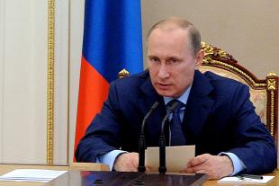 Forr�s: AFP/Mikhail Klimentyev