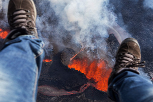 Forr�s: Guide to Iceland/Iurie Belegurschi
