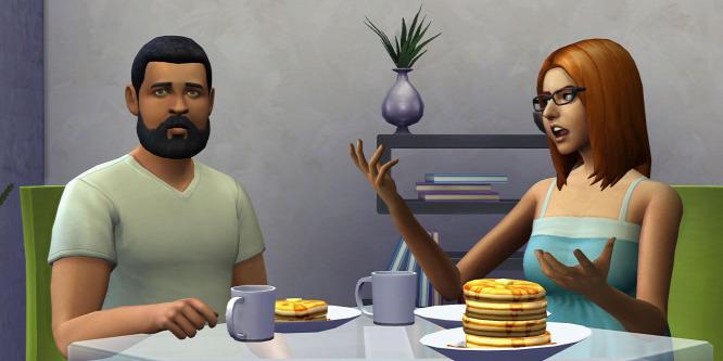A kalózokat bünteti a Sims 4