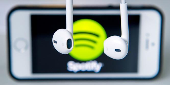 A Spotify CD minőségű zenét ígér
