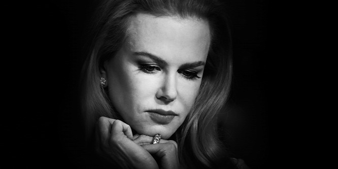 Végs� búcsút vett édesapjától Nicole Kidman