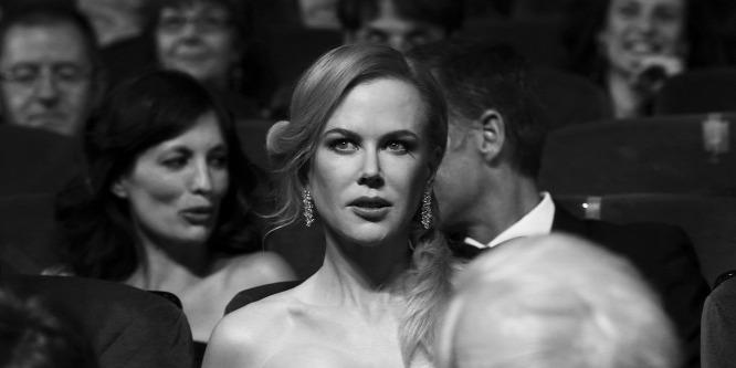 Kiderült, miért halt meg Nicole Kidman édesapja
