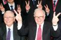 Milli�rdokat vesz�tett Warren Buffett