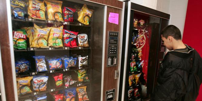 Az áruautomatákat is be lehet kötni a NAV-hoz