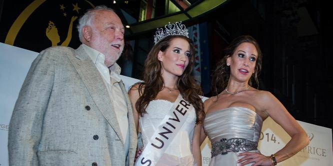 Vajnáék szépségversenye: Schwarzenegger és kabaré