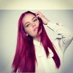 Forr�s: Instagram/Palvin Barbara
