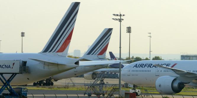 Ma sem érdemes az Air France-szal utazni